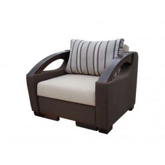 Кресло раскладное Севилья Еврокнижка Вика
