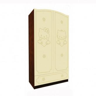 Шкаф платяной Kiddy Вальтер