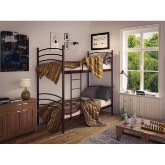 Двухъярусная кровать Tenero Маранта