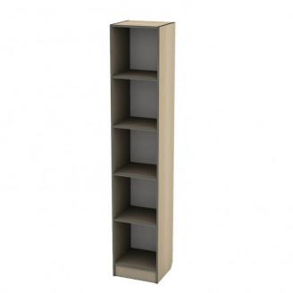 Шкаф ШС-10 У Бюджет Плюс ТИСА-мебель