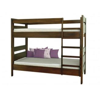 Кровать двухъярусная Селена дерево 80*200 Летро