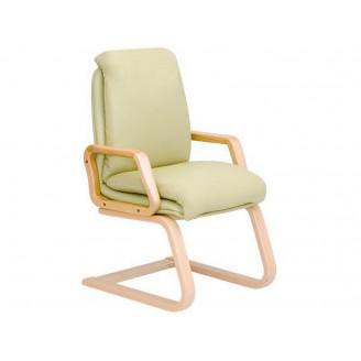 Кресло для руководителя Nadir extra CF LB Nowy Styl