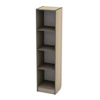 Шкаф ШС-11 У Бюджет Плюс ТИСА-мебель