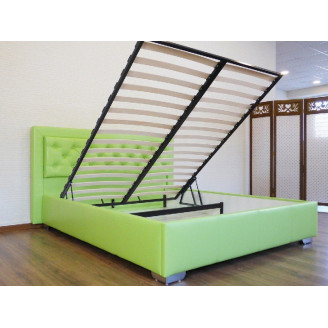 Кровать Аполлон с подъемным механизмом Novelty