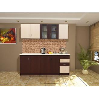 Кухня Венера 2,0 Мир Мебели