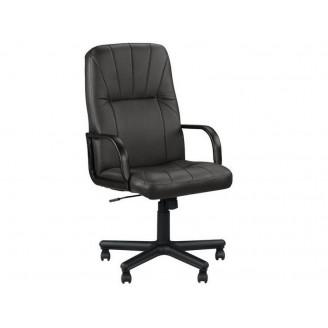 Кресло для руководителя Macro Tilt PM64 Nowy Styl