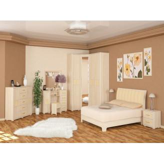 Спальня Токио Мебель-Сервис