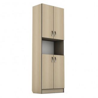 Шкаф ШС-30 Бюджет Плюс ТИСА-мебель
