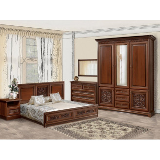 Спальня Тоскана Скай
