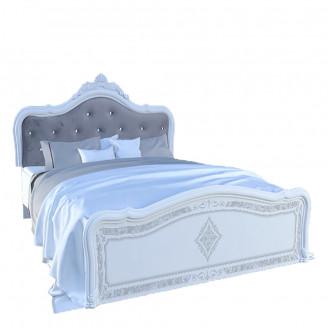 Кровать Луиза люкс с механизмом 160*200 MiroMark