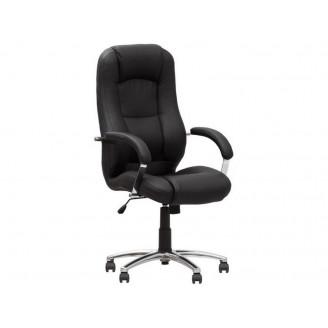 Кресло для руководителя Modus steel Tilt AL68 Nowy Styl