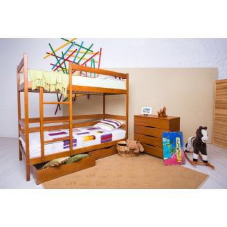 Двухъярусная кровать Микс Мебель Дисней