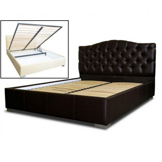 Кровать с механизмом Варна Novelty