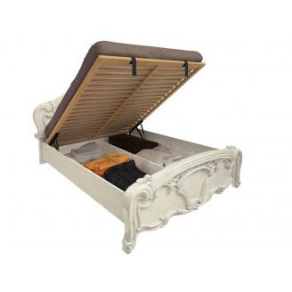 Кровать Олимпия с механизмом MiroMark