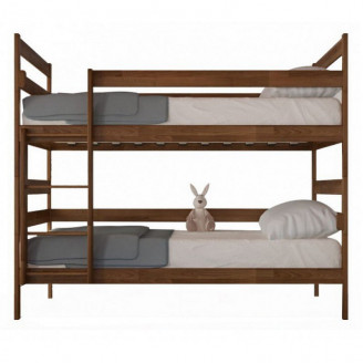 Двухъярусная кровать Микс Мебель Ясна