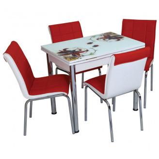 Кухонный комплект Лотос-М SK СВ132 90*60