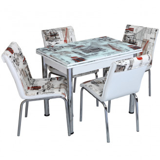 Кухонный комплект Лотос-М SK СВ133 90*60