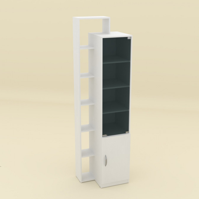 Шкаф для спальни Компанит Шкаф-10