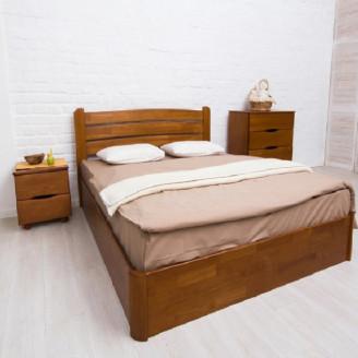 Кровать София V с подъемным механизмом Олимп