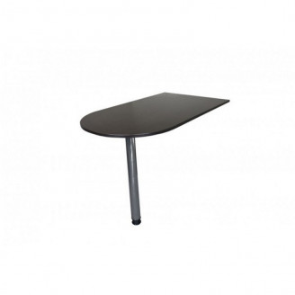 Приставной элемент ОН-75/2 700x600x750 Ника Мебель