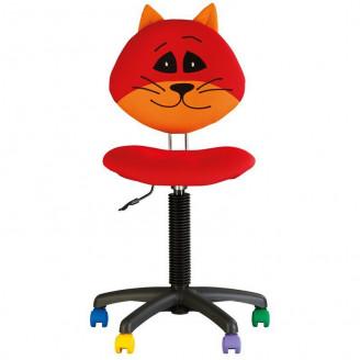 Детское кресло Cat GTS PL55 Nowy Styl