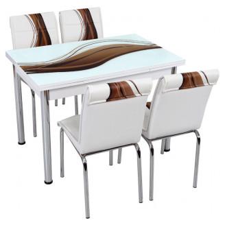 Кухонный комплект Лотос-М SK СВ012 110*70