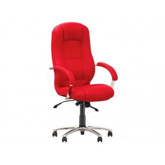 Кресло для руководителя Modus steel Anyfix AL68 Nowy Styl