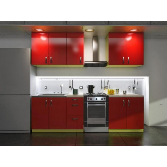 Кухня Палитра Flashnika