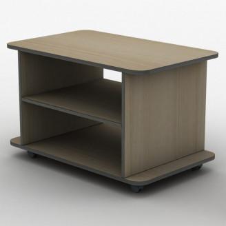Столик журнальный СЖ-1 Бюджет ТИСА-мебель