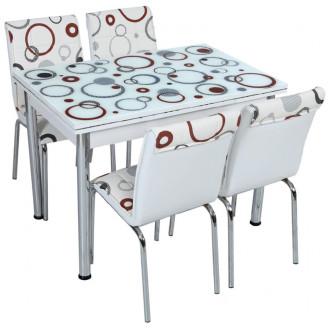 Кухонный комплект Лотос-М SK СВ024 110*70