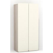 Шкаф гардеробный Luxe Studio Beige 2дв