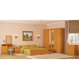 Спальня Соната 6Д Мебель-Сервис