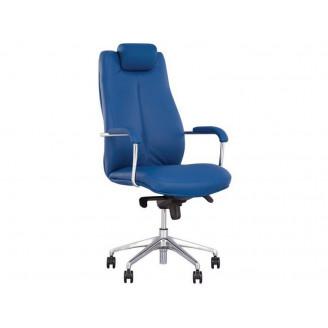 Кресло для руководителя Sonata steel MPD AL32 Nowy Styl