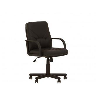 Кресло для руководителя Manager LB Tilt PM64 Nowy Styl