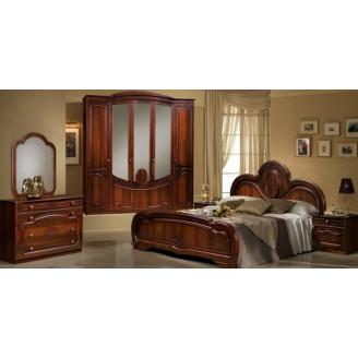 Спальня Щара  +  шкаф 5Д Слониммебель
