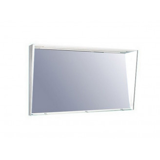 Зеркало MC-Cyprus 850 Белый Fancy Marble