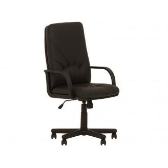 Кресло для руководителя Manager FX Tilt PM64 Nowy Styl