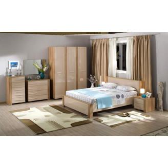 Спальня Прага Embawood
