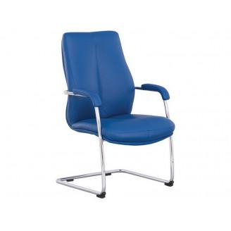 Кресло для руководителя Sonata steel CF LB chrome Nowy Styl