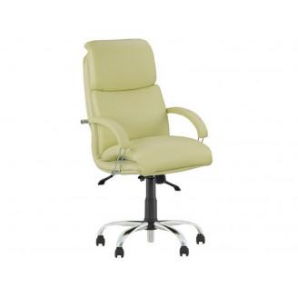 Кресло для руководителя Nadir steel Anyfix CHR68 Nowy Styl