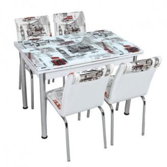 Кухонный комплект Лотос-М SK СВ039 110*70
