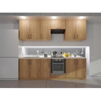 Кухня Арабика-260 врезная Flashnika