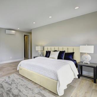 Кровать Санам Стандарт Richman