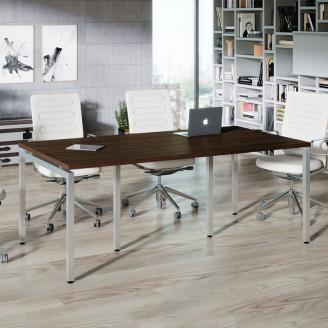 Стол для переговоров Loft design Q-200