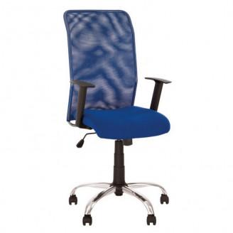 Кресло для руководителя Inter GTR SL CHR68 Nowy Styl