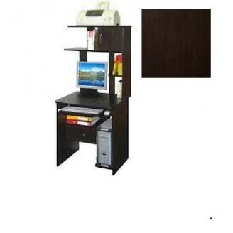 Компьютерный стол Flash-Mebel Флеш 13 Дуб Венге У-1
