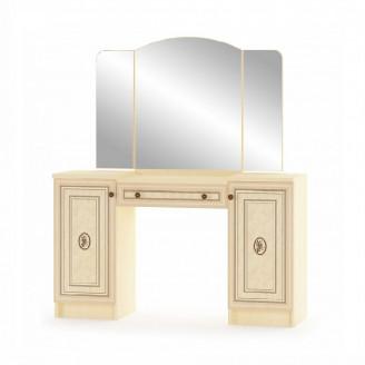 Туалетный столик Флорис Мебель-Сервис