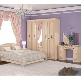 Спальня Флорис Мебель-Сервис