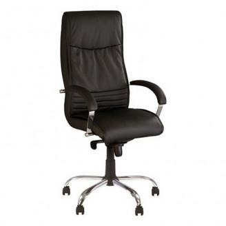 Кресло для руководителя Ostin steel MPD AL68 Nowy Styl