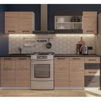 Кухня Мир Мебели Злата 2.0